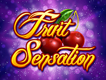 Бонусы для Fruit Sensation