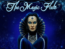 Играйте на деньги без СМС в The Magic Flute