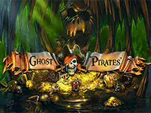 Играть в казино Вулкан в слот Ghost Pirates