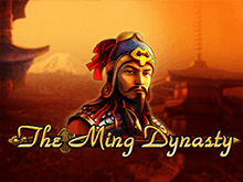 Казино Вулкан и слот The Ming Dynasty