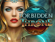 Forbidden Throne - азартная онлайн-игра
