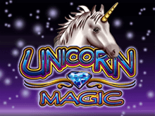 Казино и автомат Unicorn Magic