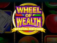 Wheel Of Wealth Special